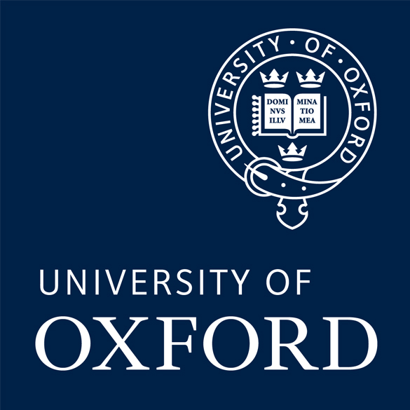 Messaging Case Study: Oxford University